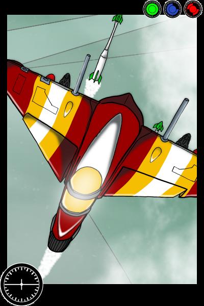 TideBreakers Osprey