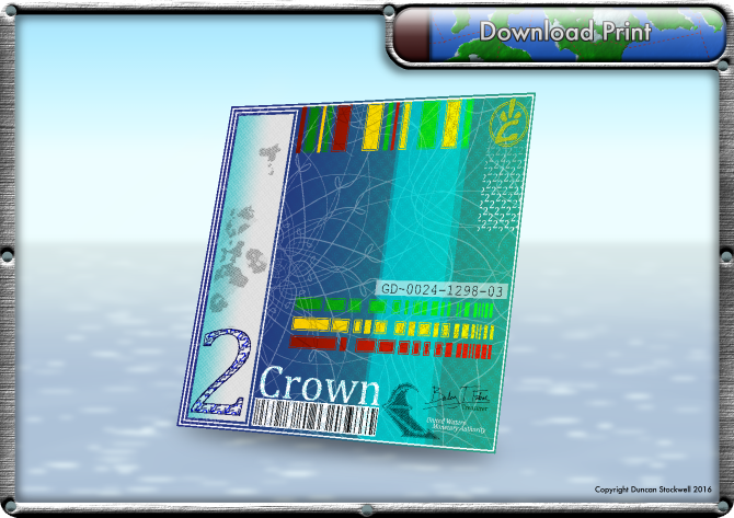 "TideBreakers 2 Crown"" title="