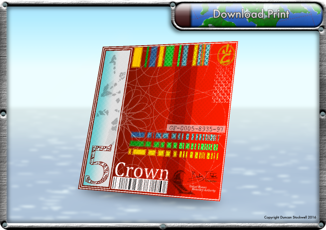 "TideBreakers 5 Crown"" title="