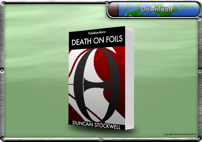 TideBreakers Prologue 3: Death on Foils