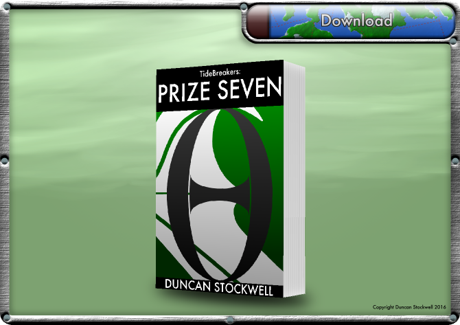 TideBreakers Prologue 1: Prize Seven