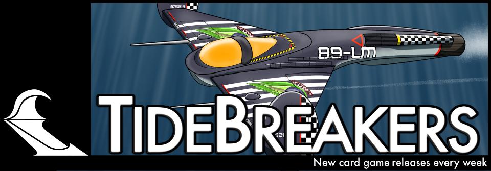 TideBreakers